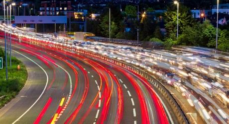 Premier Traffic Management successful in multi-million National Highways Framework